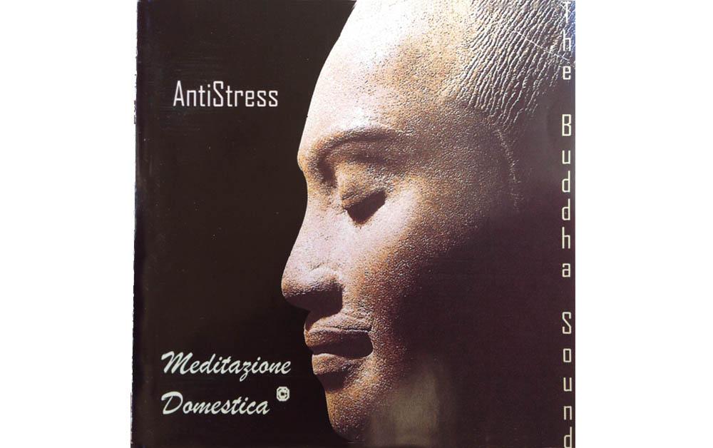 AntiStress - Meditazione Domestica CD 2001